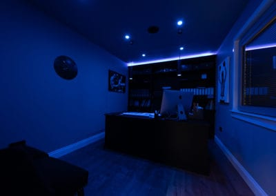 1314 Showroom